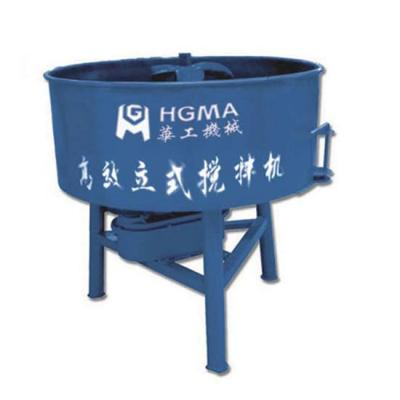 Concrete Mixer Machine For Brick Making