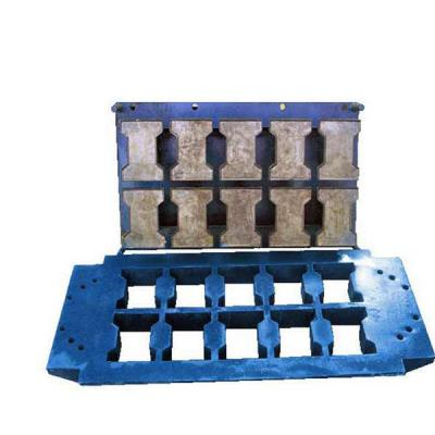 Brick machine Mould