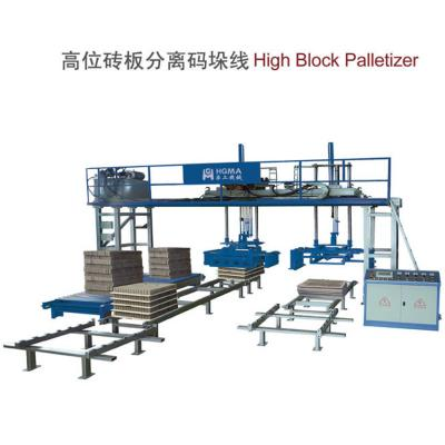 Automatic Palletizing System