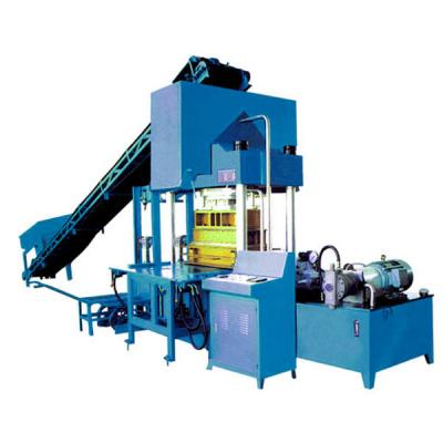 Paving Brick Making Machine